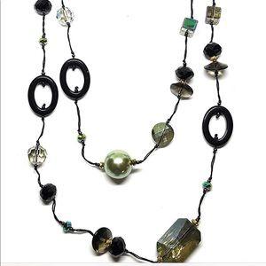 Premier Designs Emerald Isle Necklace